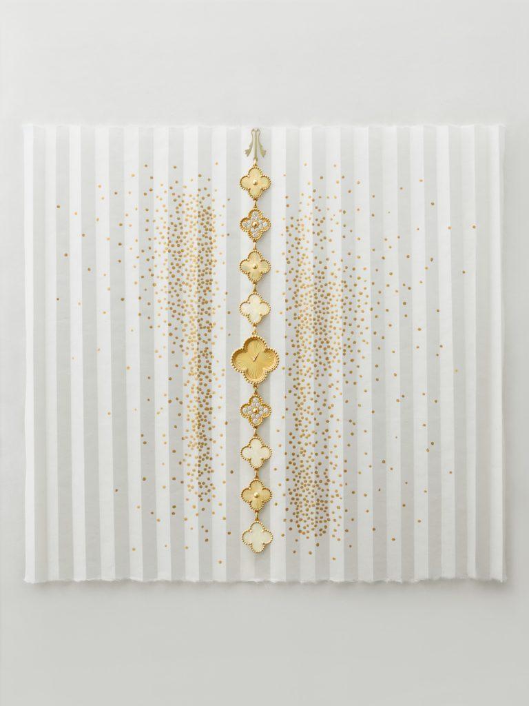 Younghee Suh Alhambra art