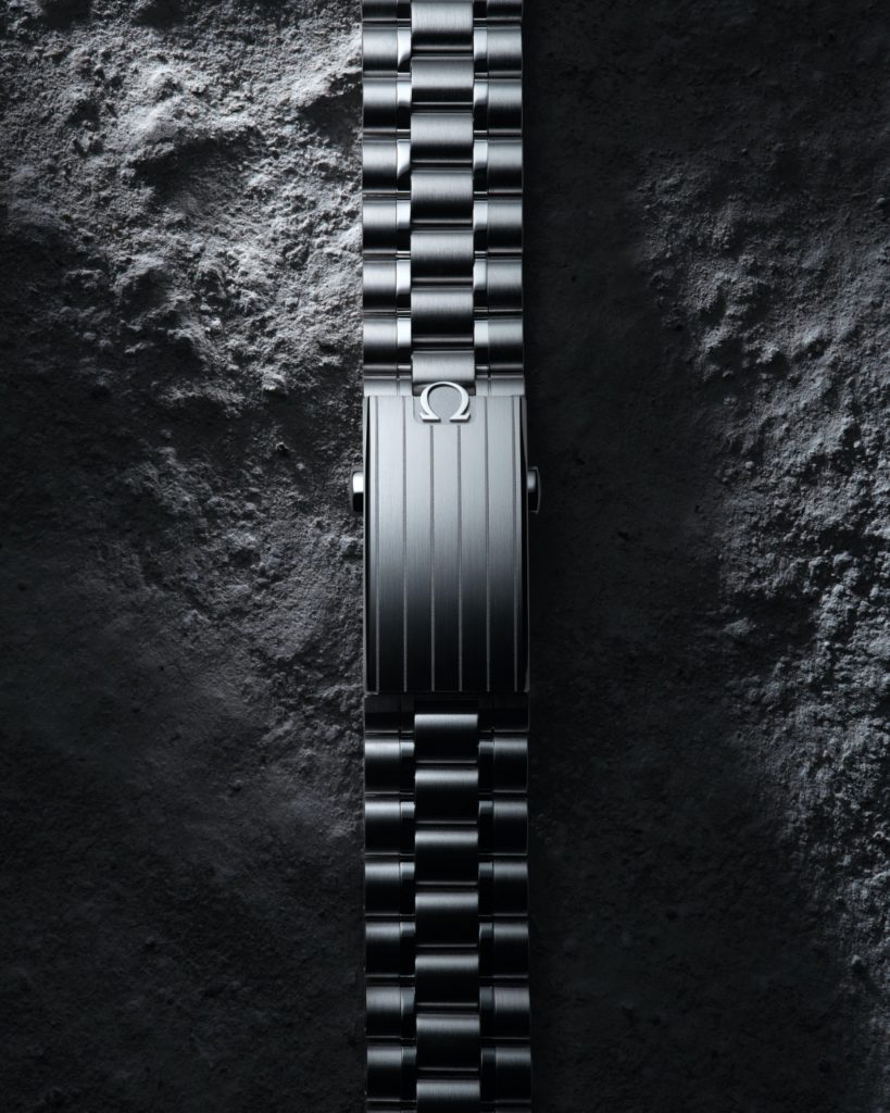 The redesigned bracelet