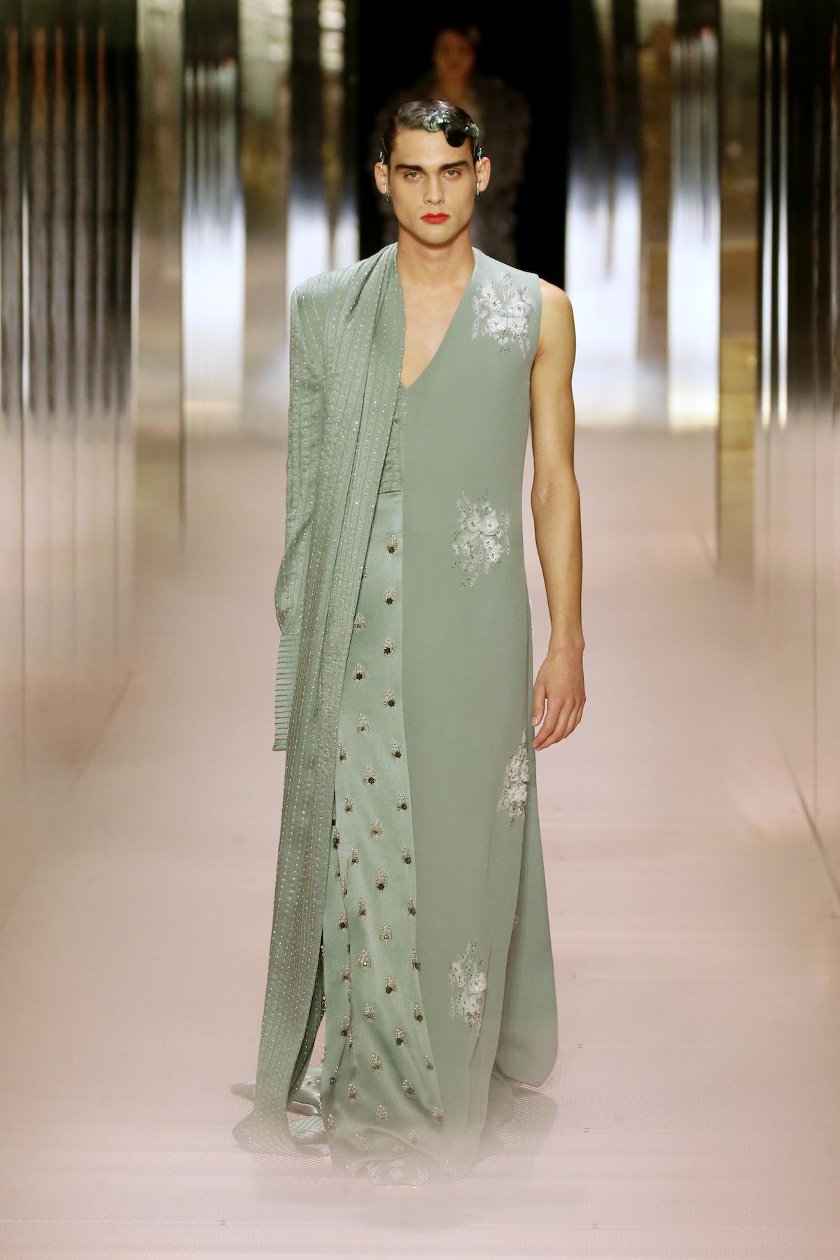 Fendi Haute Couture
