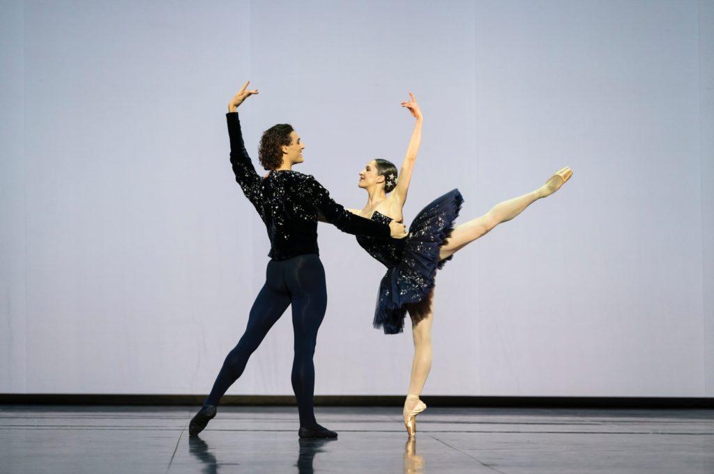 Paris Opera Ballet (Photo: Julien Benhamou)