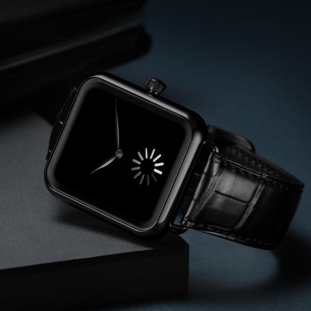 H. Moser & Cie Swiss Alp Watch FInal Upgrade