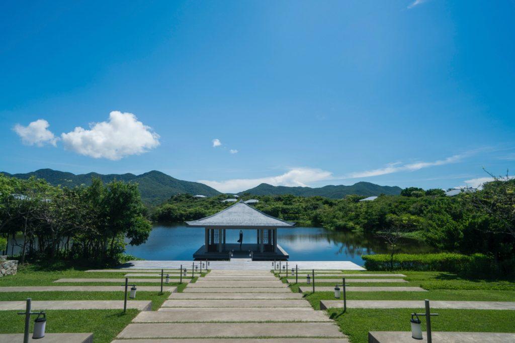 Amanoi, Vietnam
