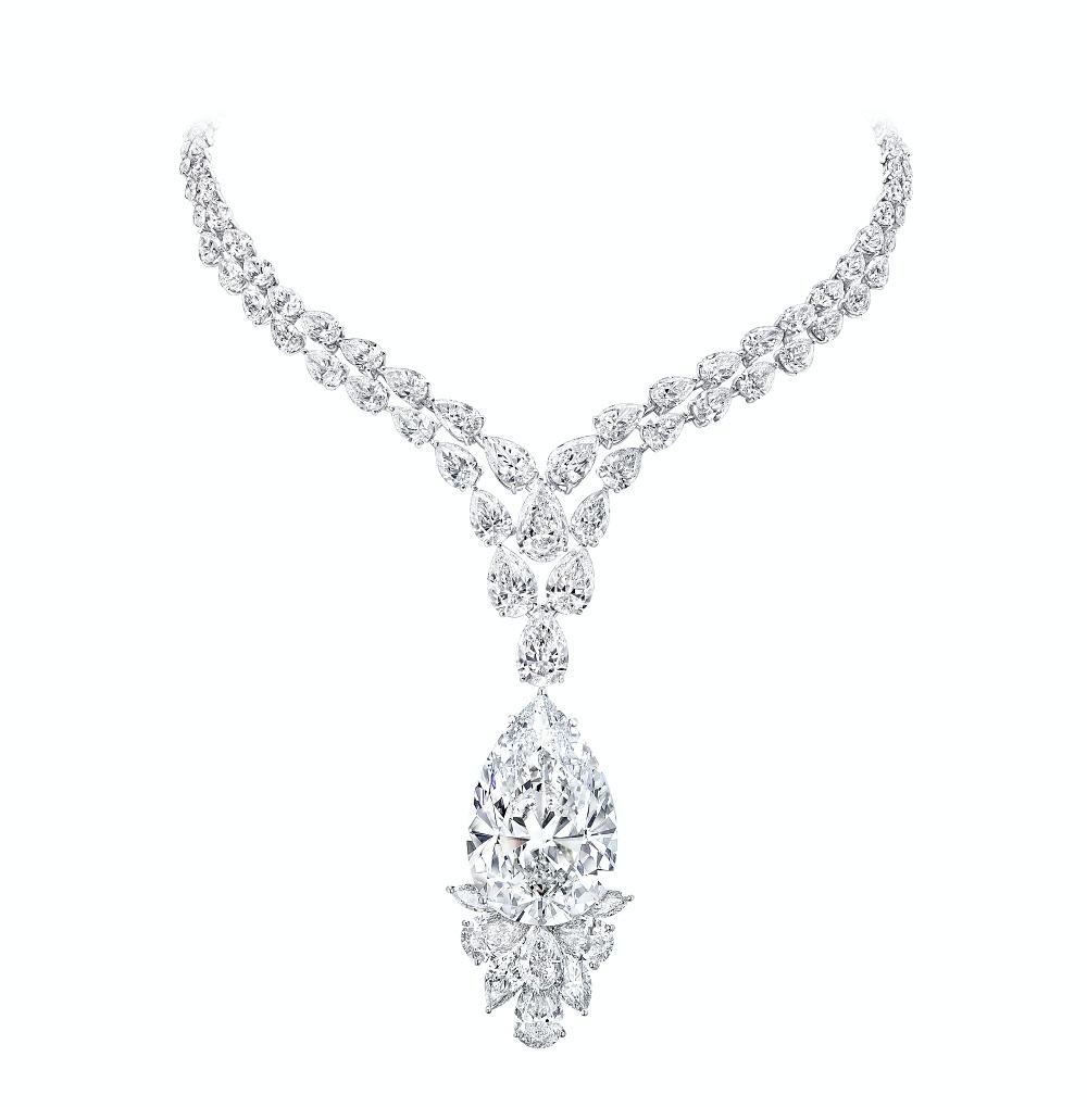 Graff's Meya Prosperity Diamond