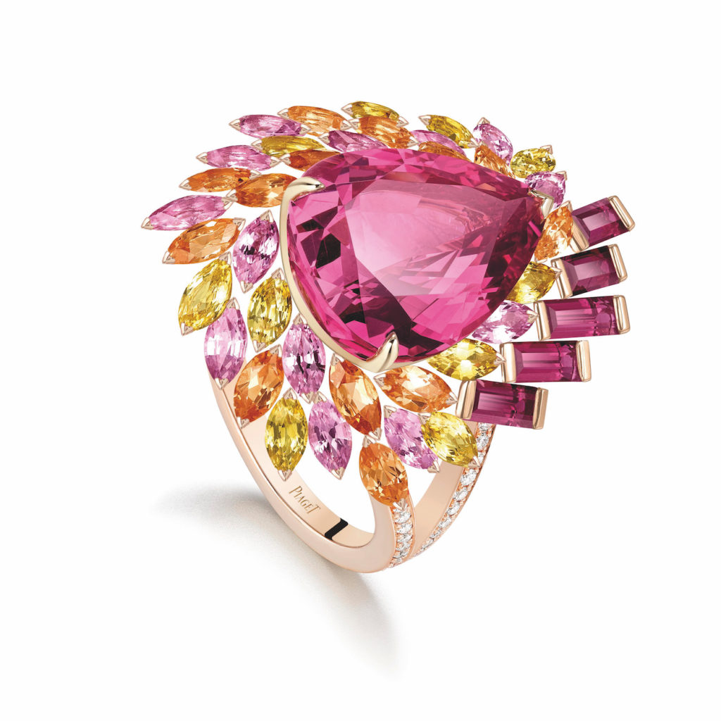 Romantic Gems