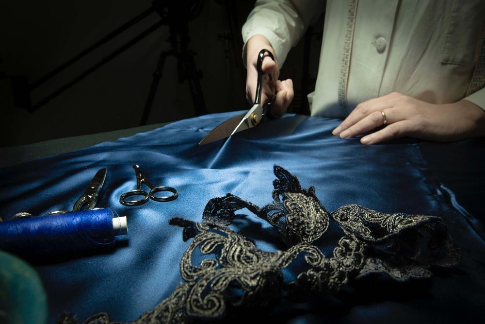 La Perla craftsmanship