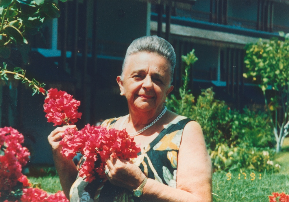 Ada Masotti