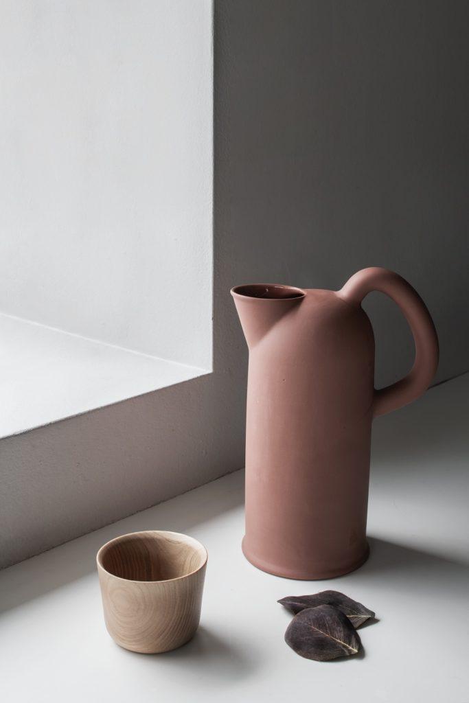 Origin vases