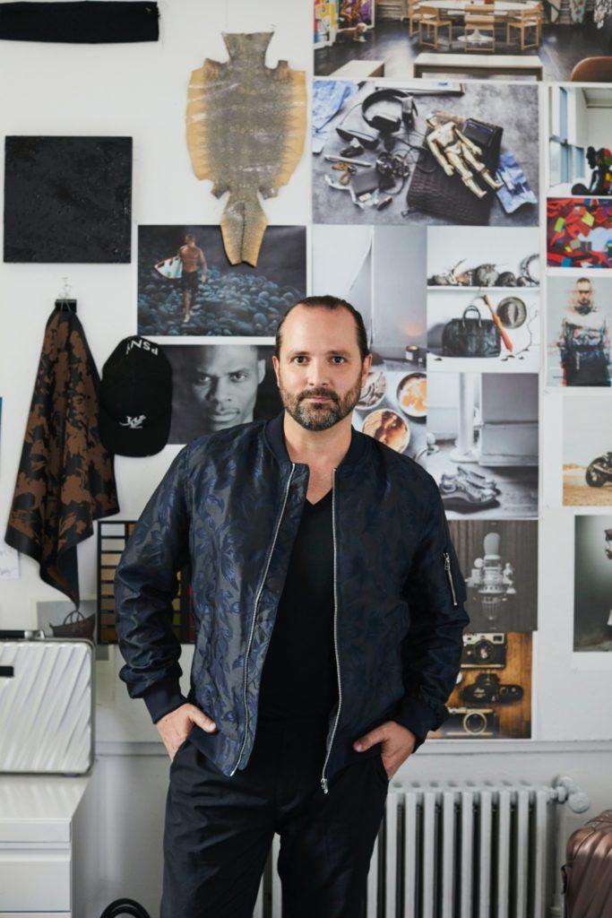 Victor Sanz