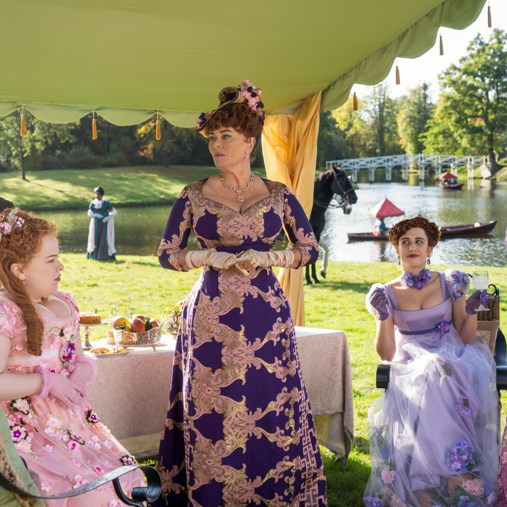 Lady Portia Featherington