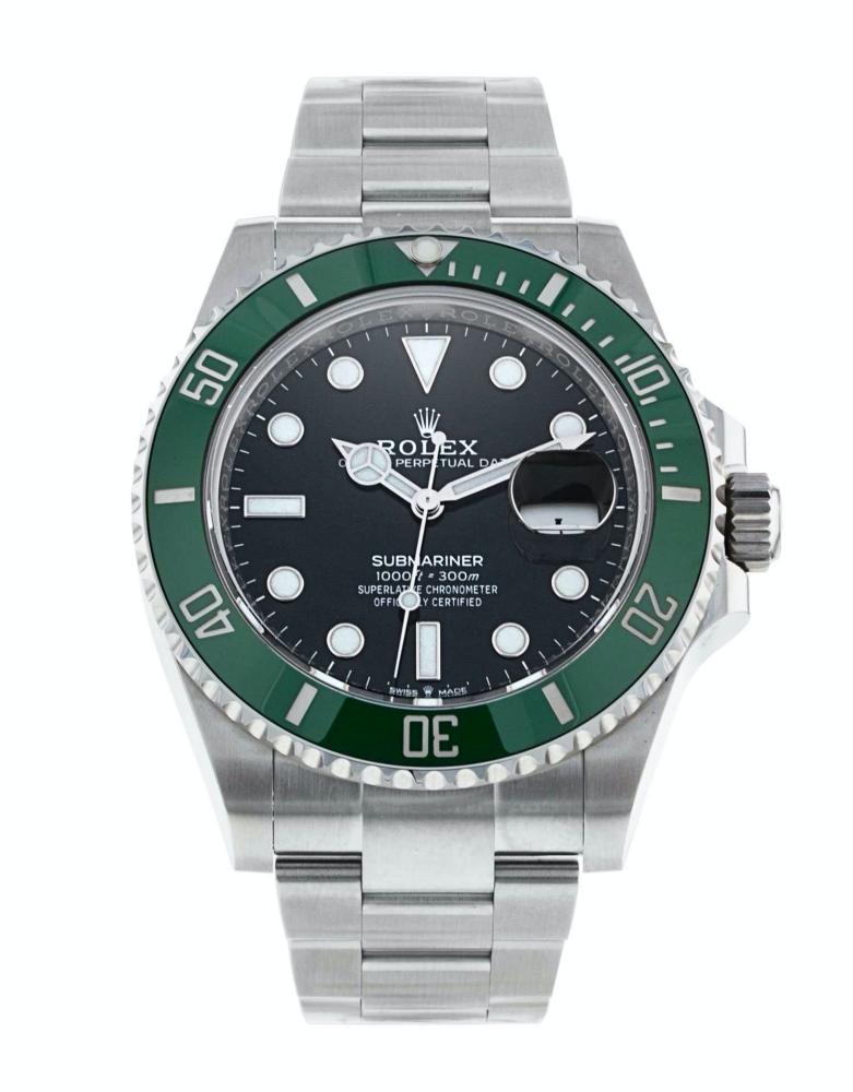 Rolex Submariner 126610 LV