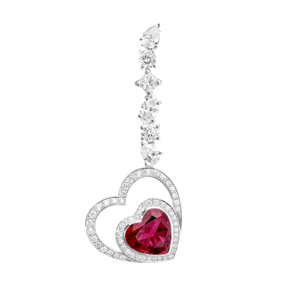 Fred high jewellery collection