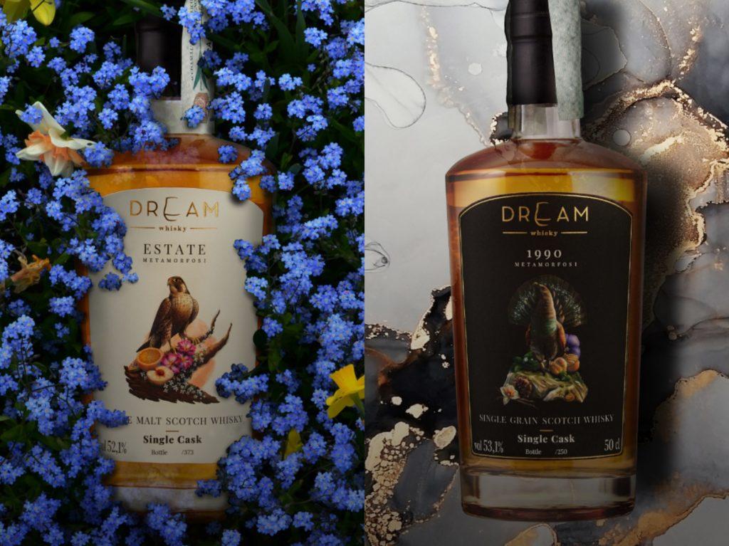Dream Whisky