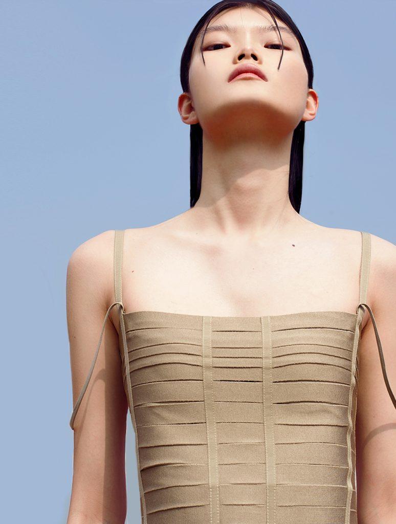 Brave New World Prestige fashion shoot