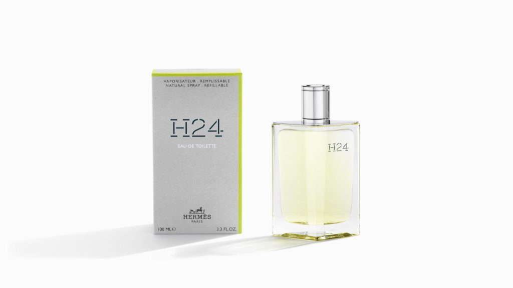 Hermès H24 fragrance for men