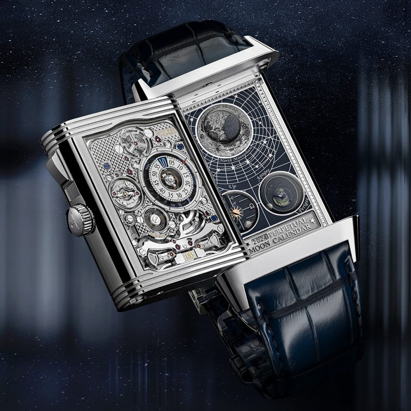 Watches & Wonders 2021: The Five Most Innovative Timepieces