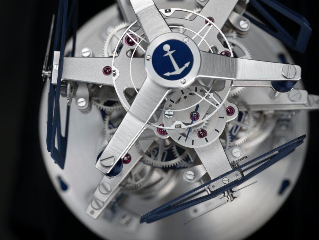 Watches & Wonders 2021 Ulysse Nardin UFO