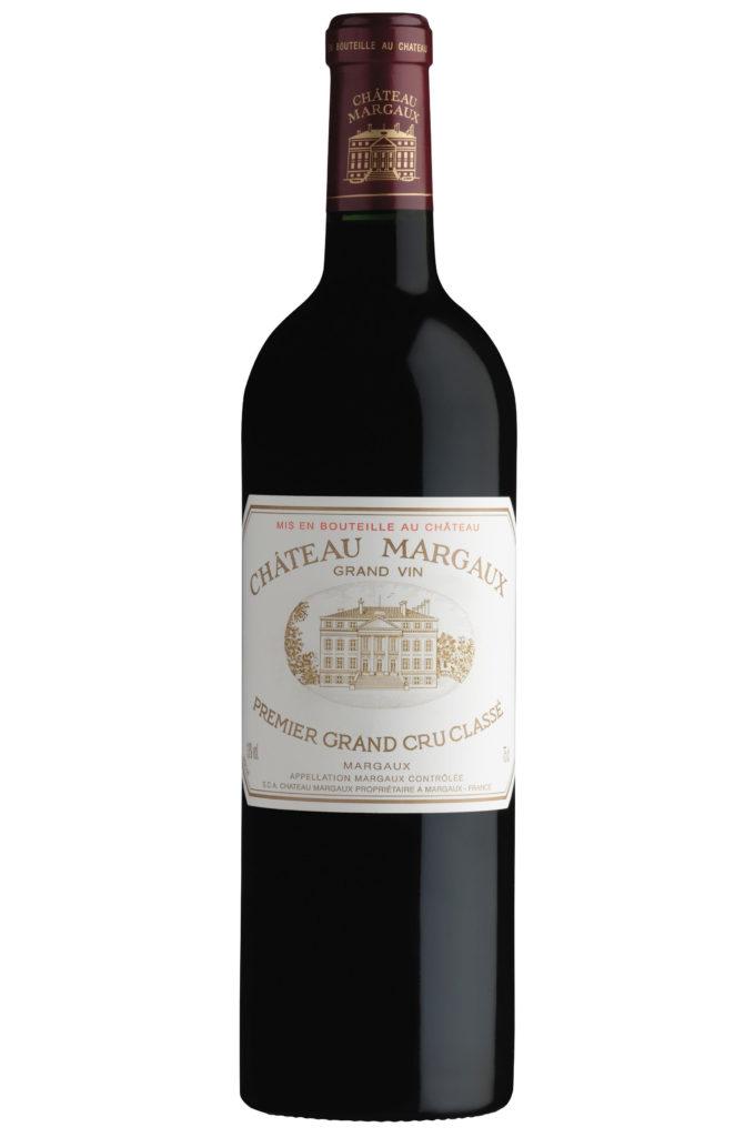 Château Margaux Margaux 2018 Bordeaux