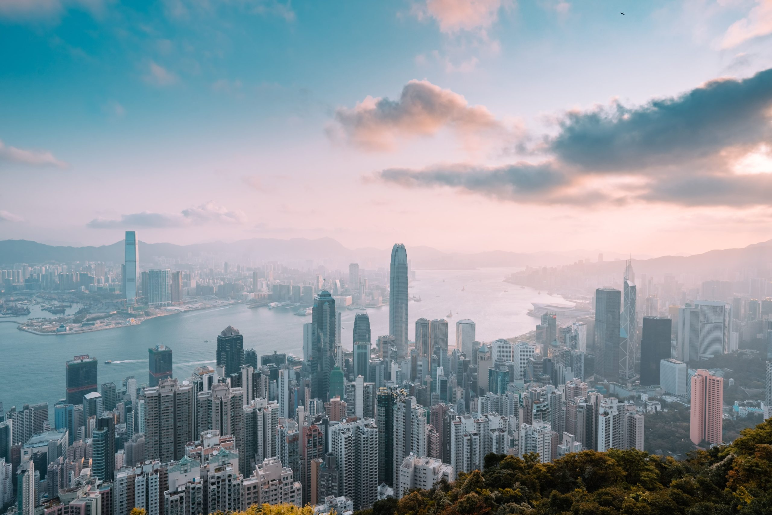 Lucky Draws That Hong Kong's Covid-19 Vaccinated Residents can Enter