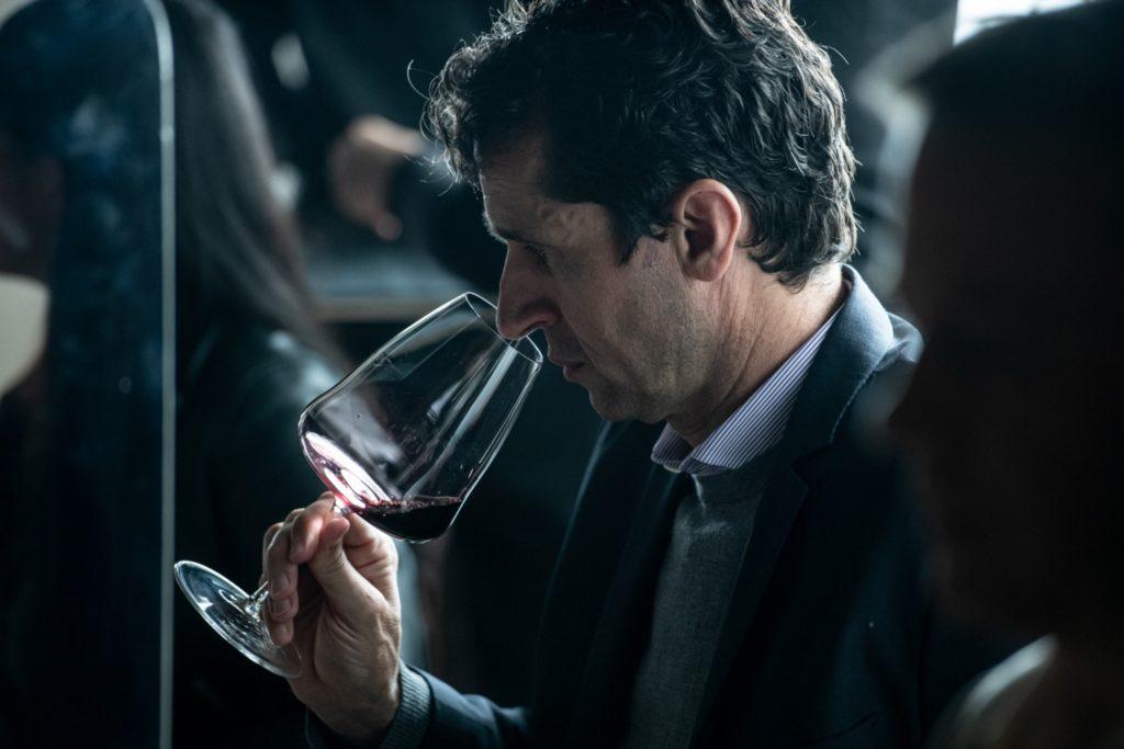 Maxence Dulou winemaker