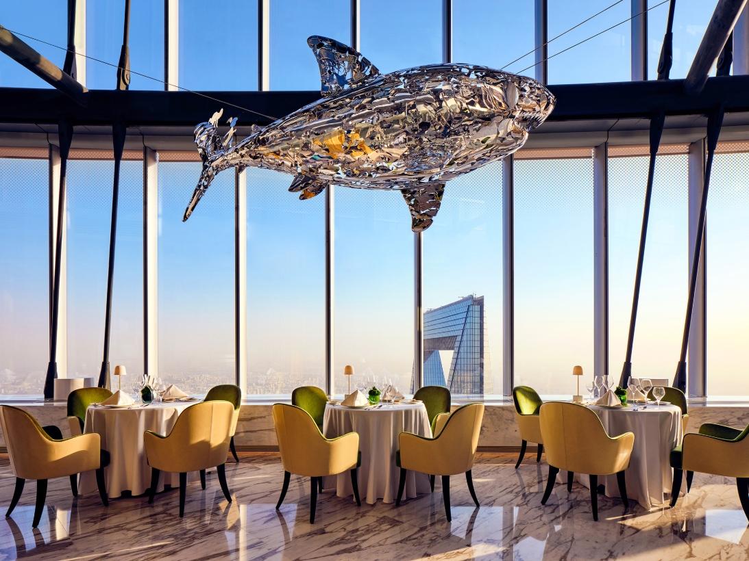 Shanghai Tower J Hotel