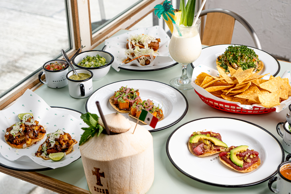 where to eat in Hong Kong in July 2021