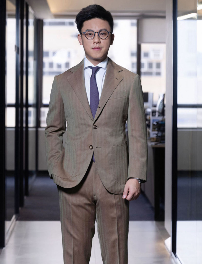 victory securities, hong kong brokerage, wealth management, asset management