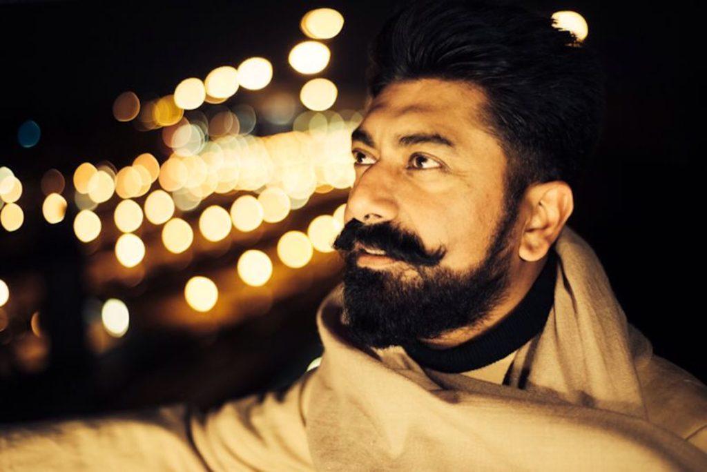 EA Festival performer Talvin Singh, Composer, Tabla Player