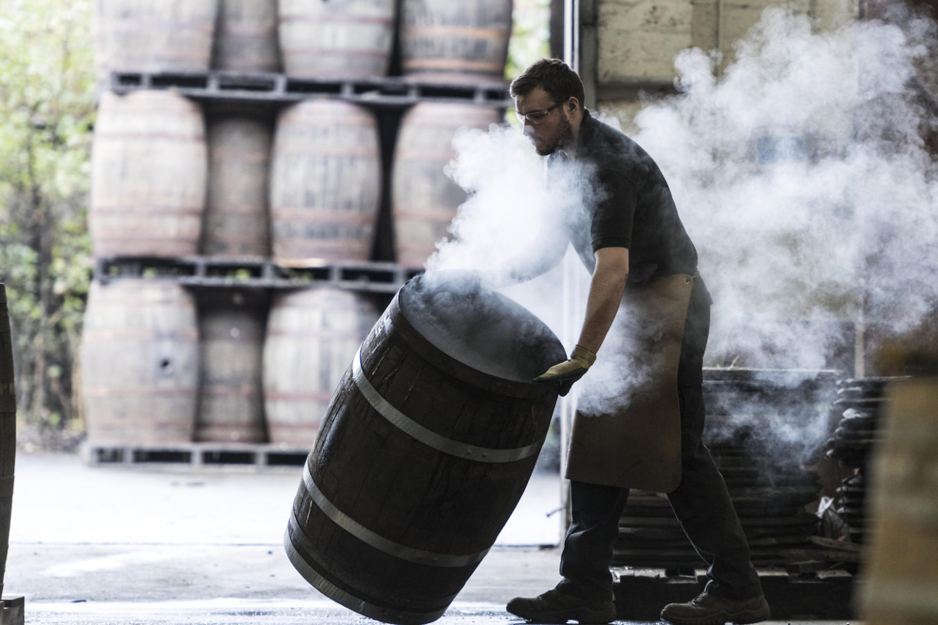 The Growing Prominence of Whisky Investing