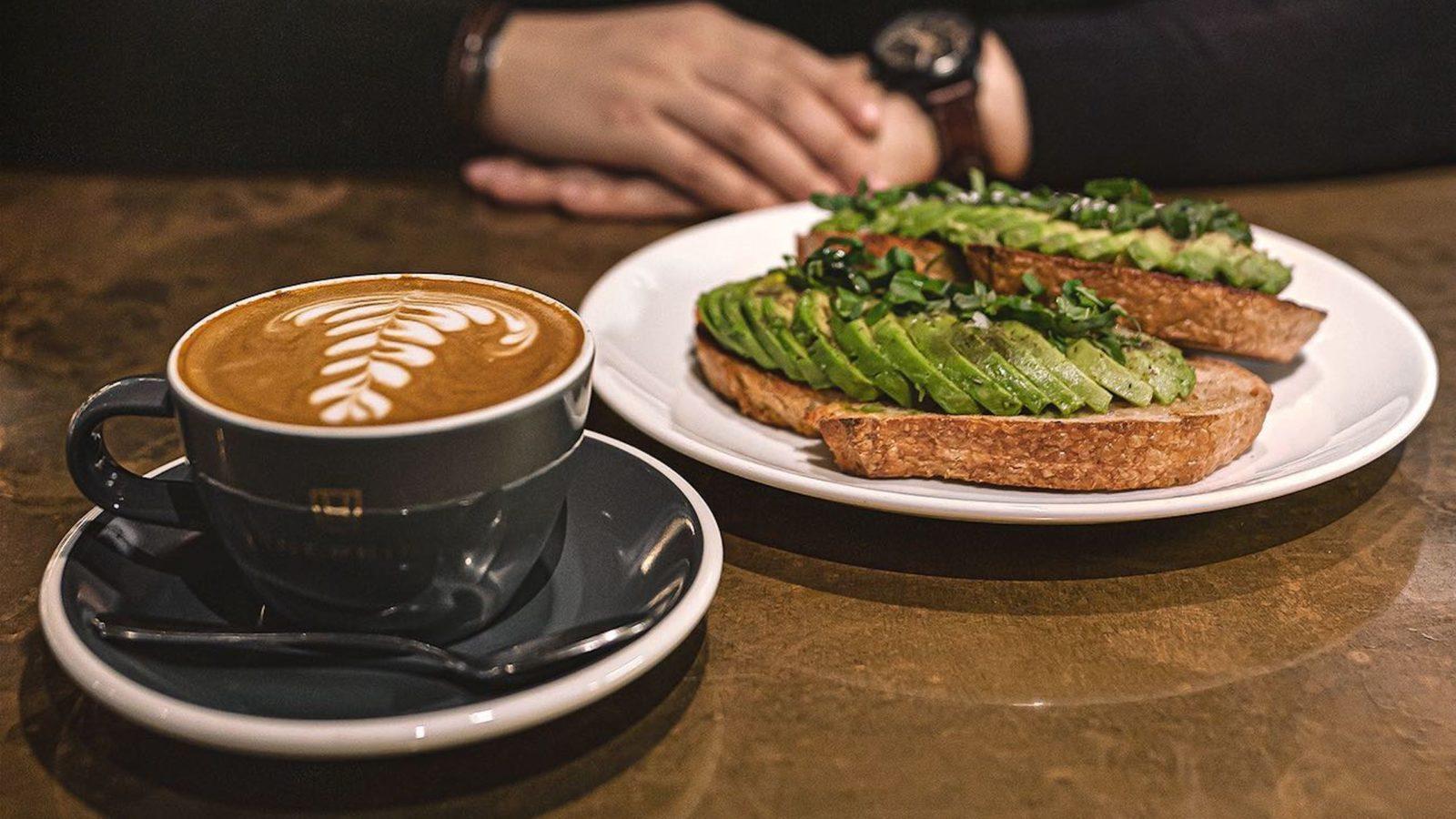 The Best Australian-style Coffee Shops in Hong Kong