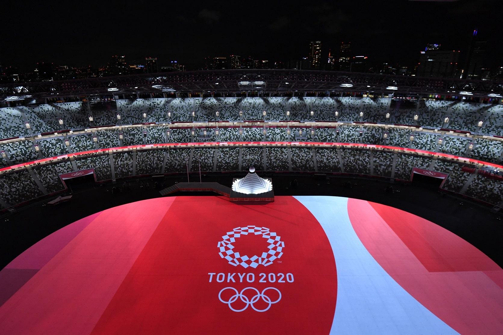 Tokyo Olympics postponed
