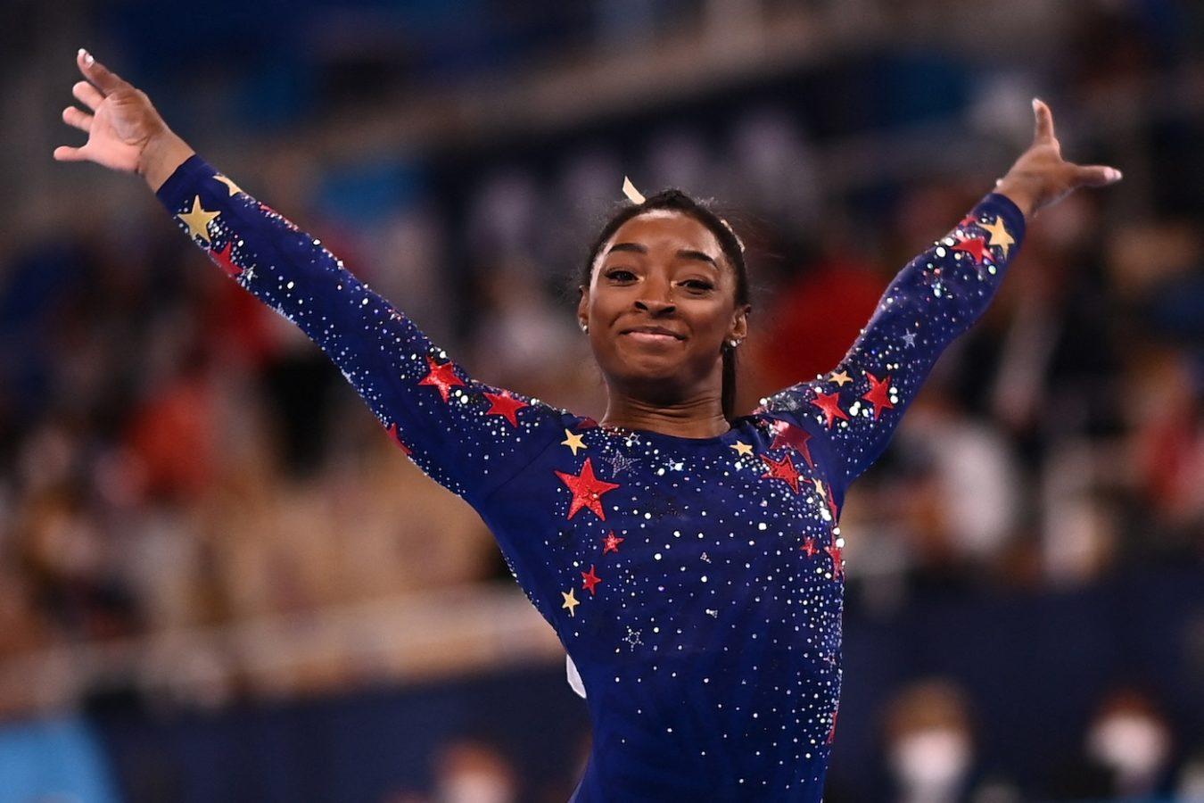 Beyond Gymnastics, Simone Biles is Inspiring Change Around Mental Health