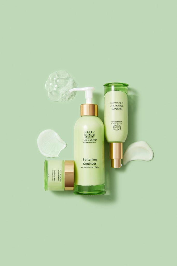 Softening Cleanser from Tata Harper