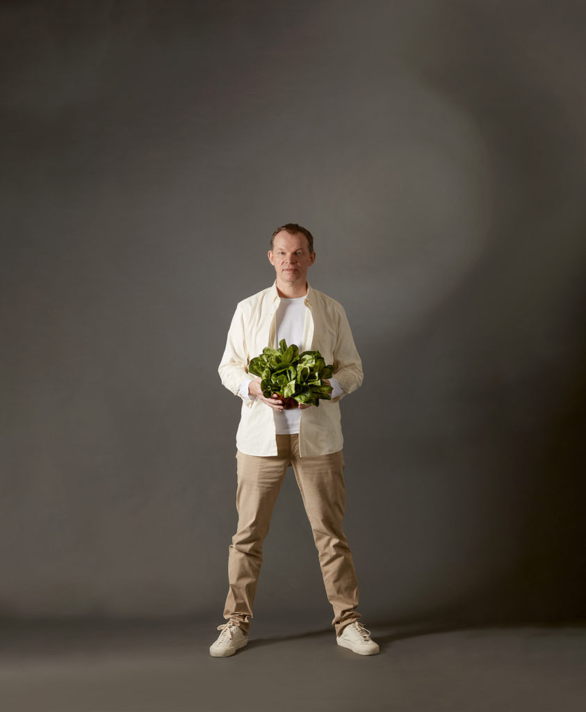Sustainability Richard Ekkebus