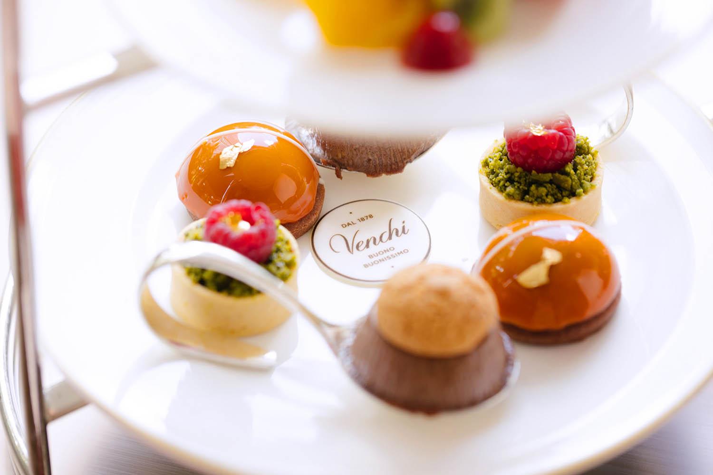 Venchi, Chocolate, Gourmet Chocolate, Conrad Hong Kong