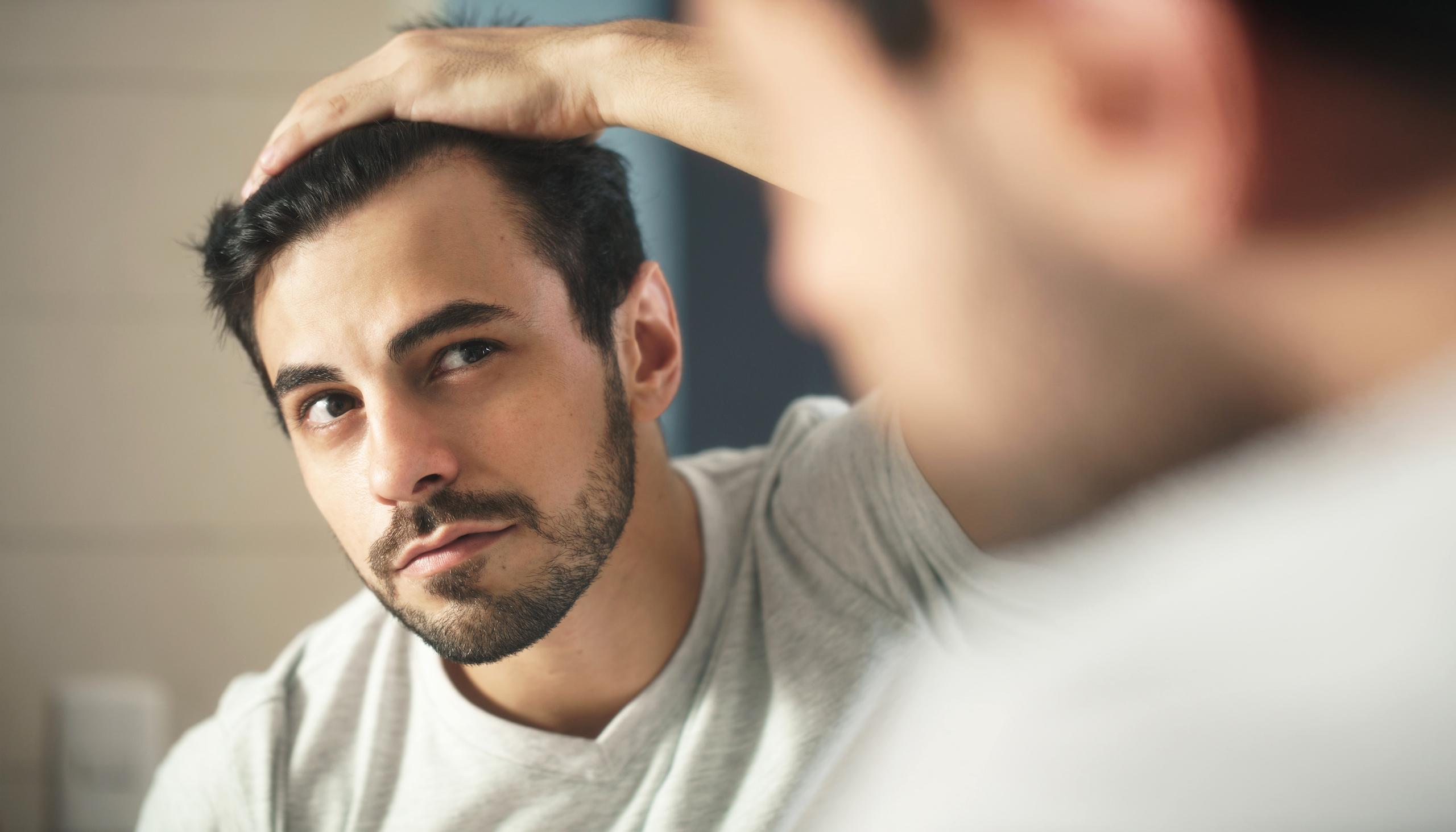Hair Loss - Dr Lisa Chan on how to avoid hair loss and maintain a full head of hair