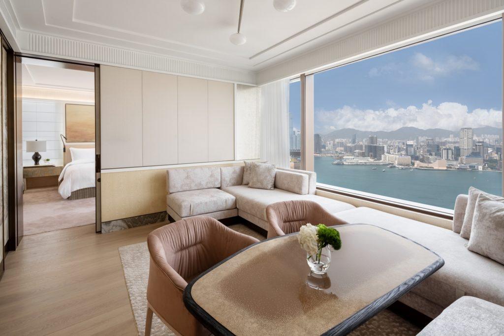 Premier Harbour View Suite