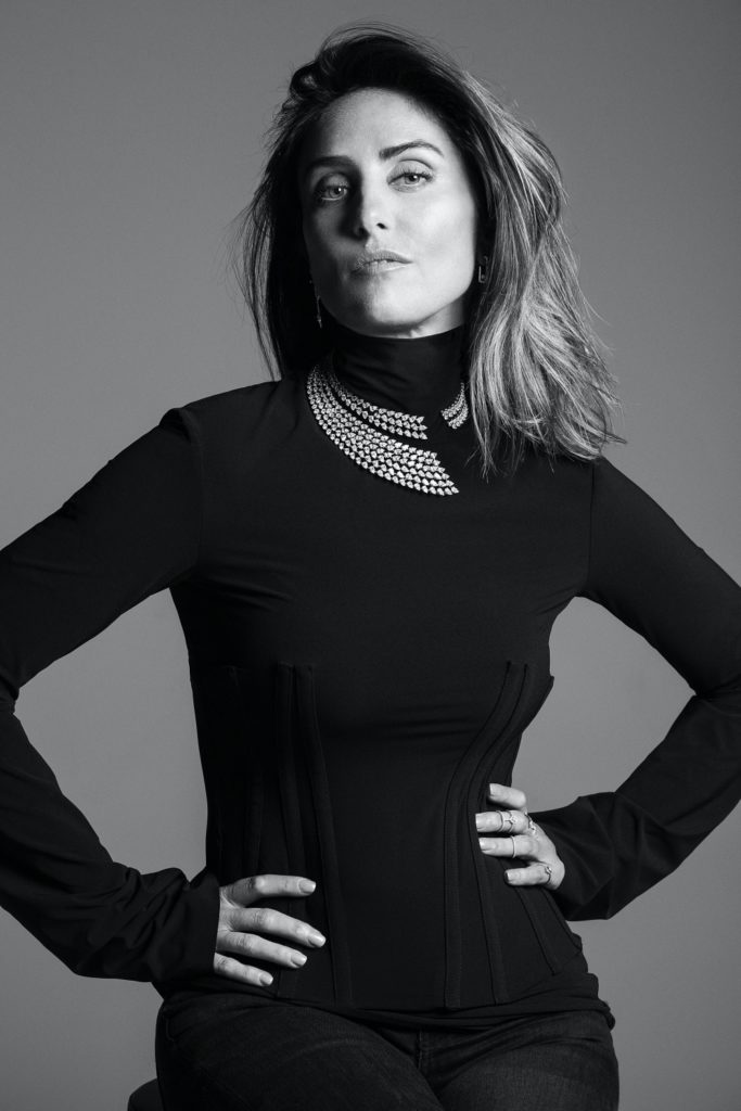 Valerie Messika