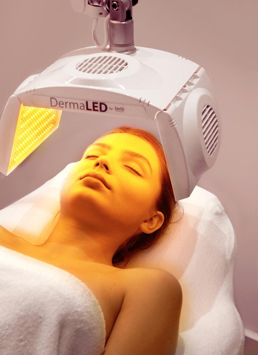 Non-invasive Cosmetic Procedures