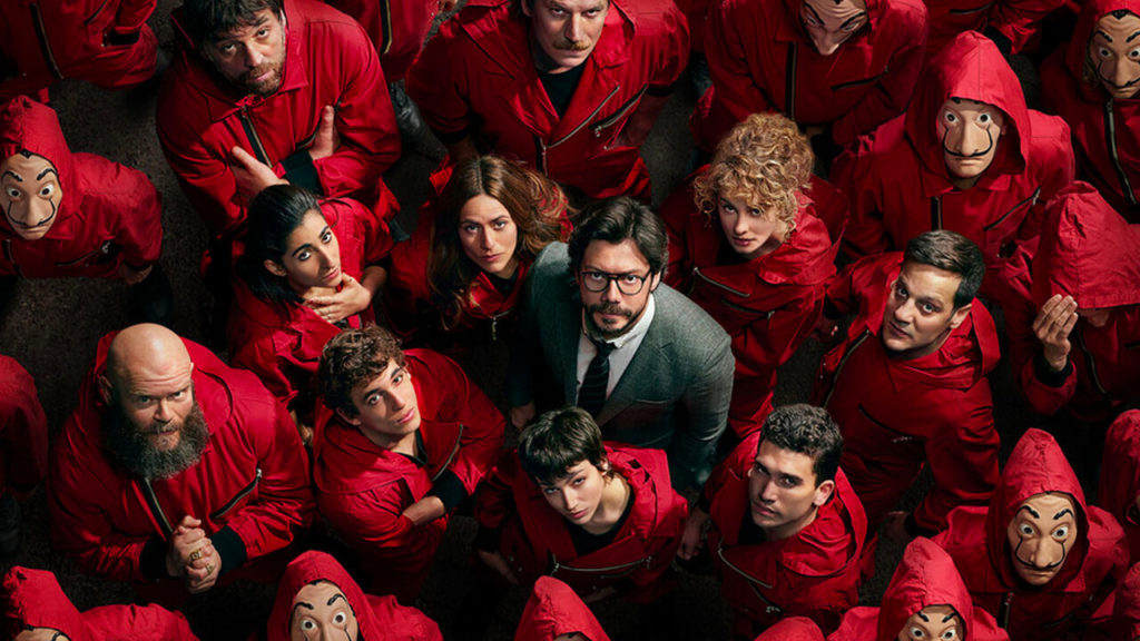 what to watch in September on Netflix Hong Kong
