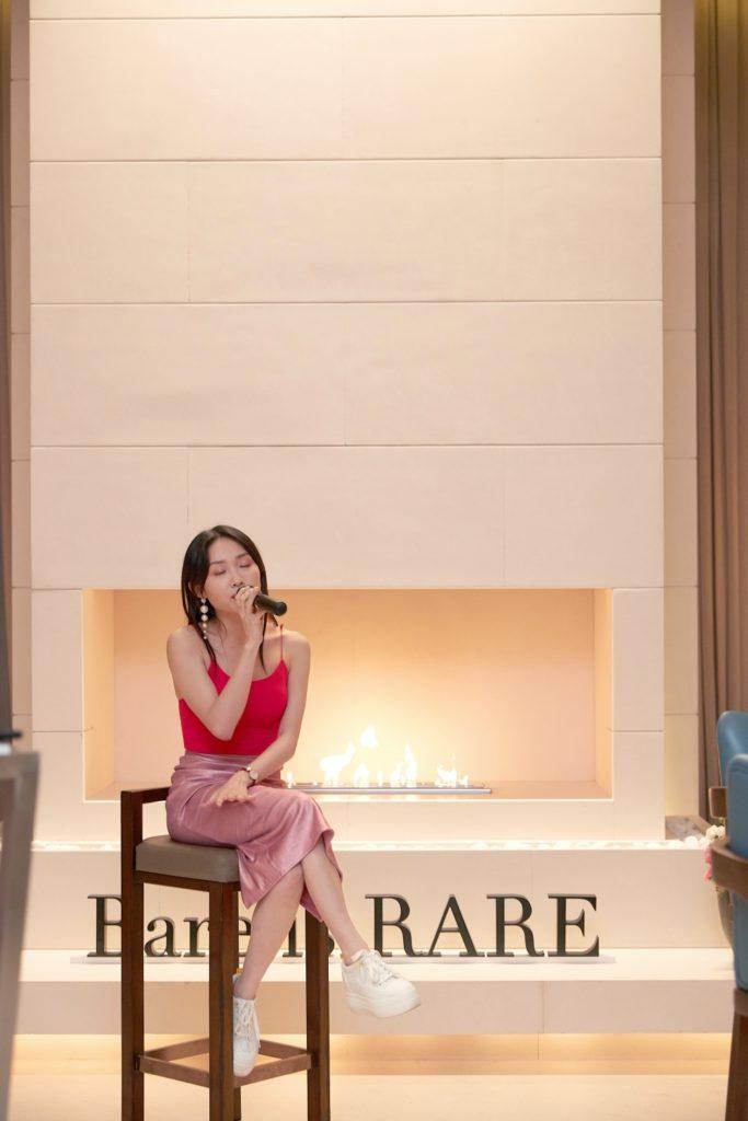 Annissa Choi