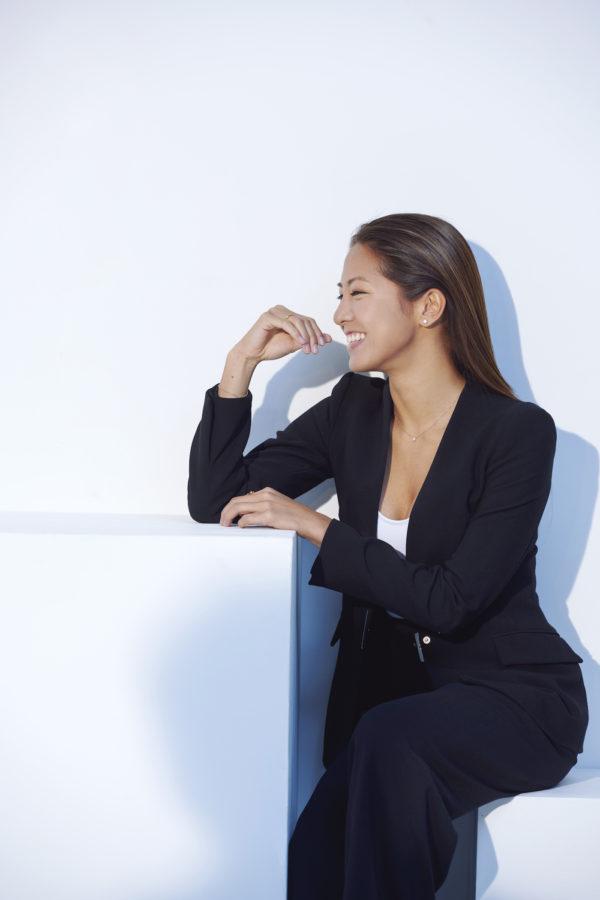 Valerie Chiu