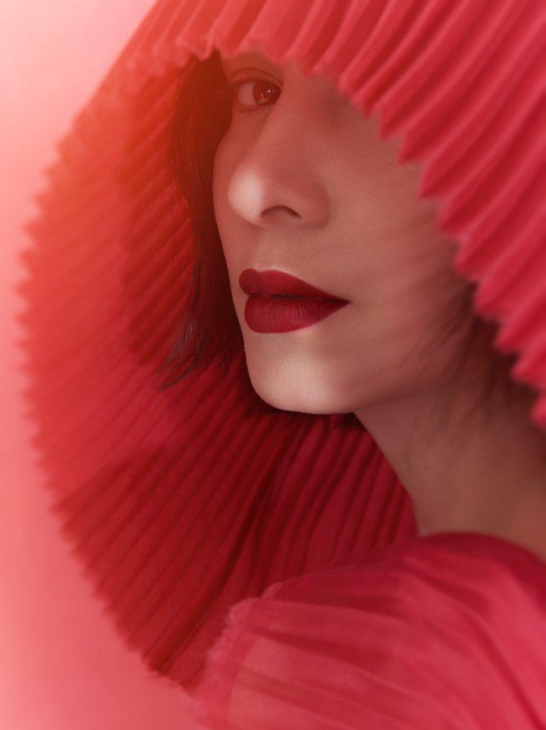 Celina Jade for Prestige magazine