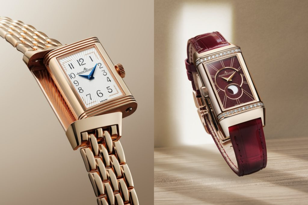 The Jaeger-LeCoultre Reverso One Duetto Moon