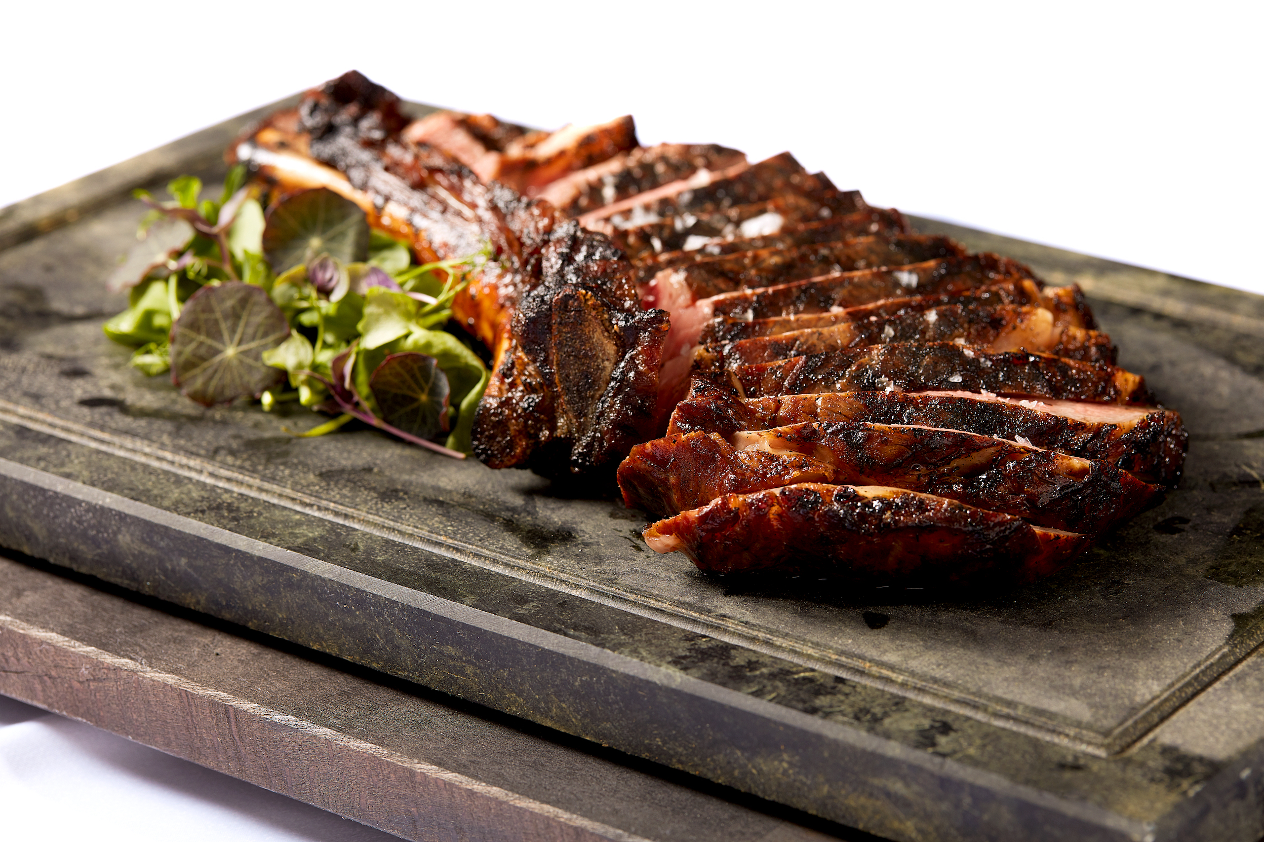Rex Wine & Grill, Modern Classic Steakhouses Smokehouses