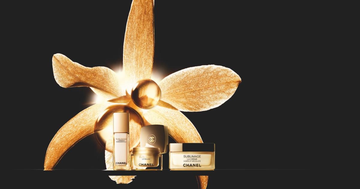 Chanel Sublimage La Crème Corps et Décolleté: A New Sensuous Skincare Experience for the Body