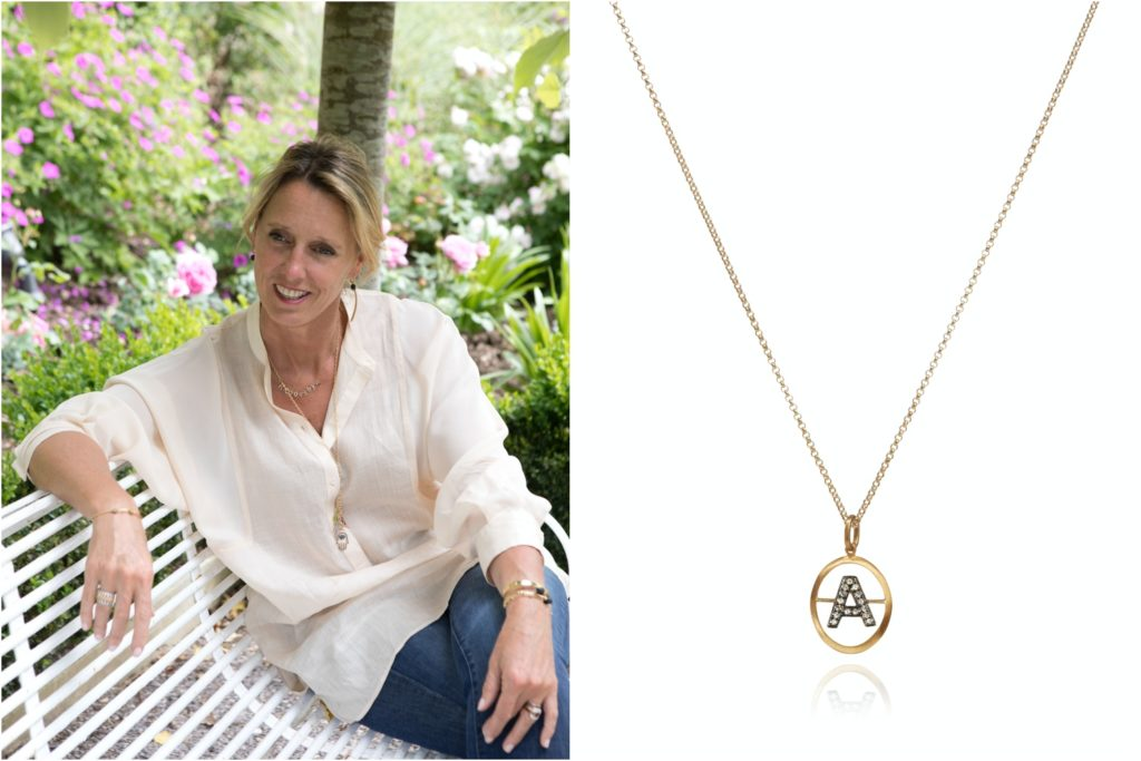 Jewellers for Afghanistan - Annoushka