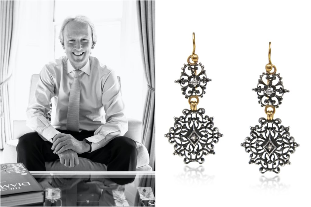 Jewellers for Afghanistan - Humphrey Butler