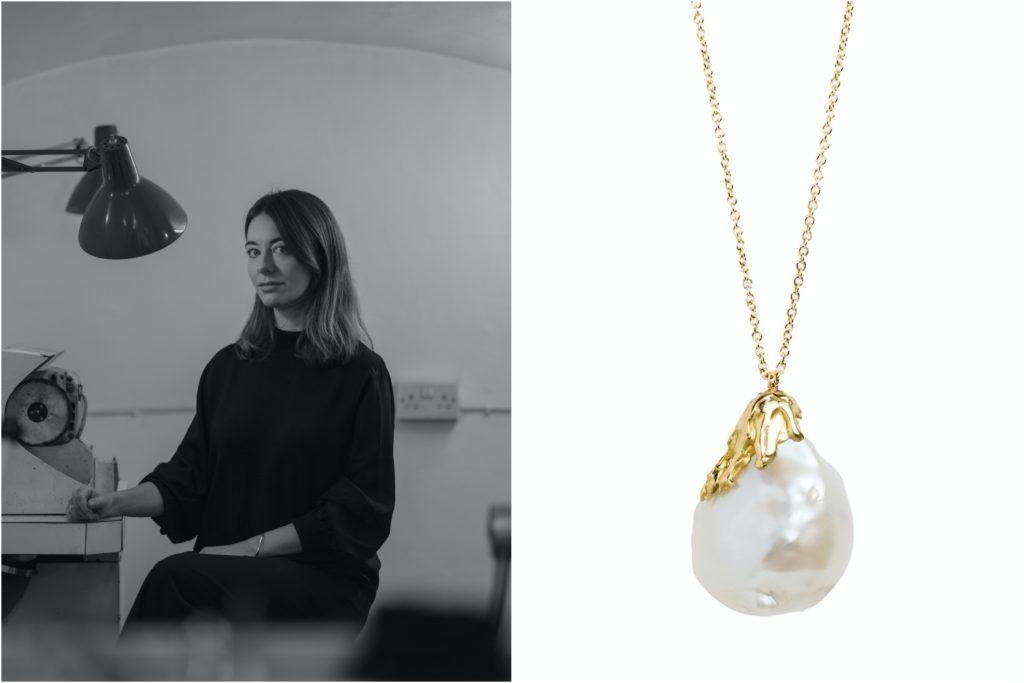 Jewellers for Afghanistan - Jessie Thomas