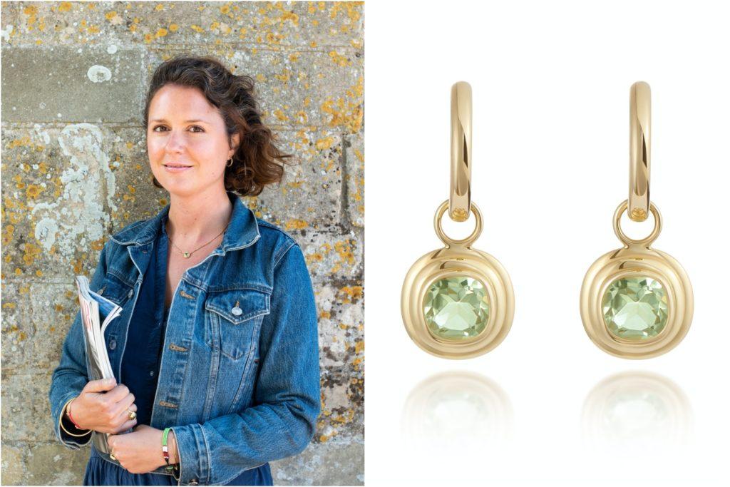 Jewellers for Afghanistan - Minka Jewels