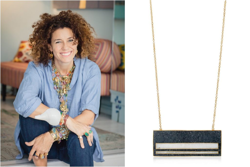 Jewellers for Afghanistan - Pippa Small